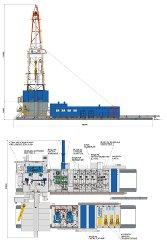 Оборудование и материалы для строительства нефтегазопроводов