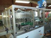 линии розлива воды,  пива,  лимонада для Уральска от производителя в Рос